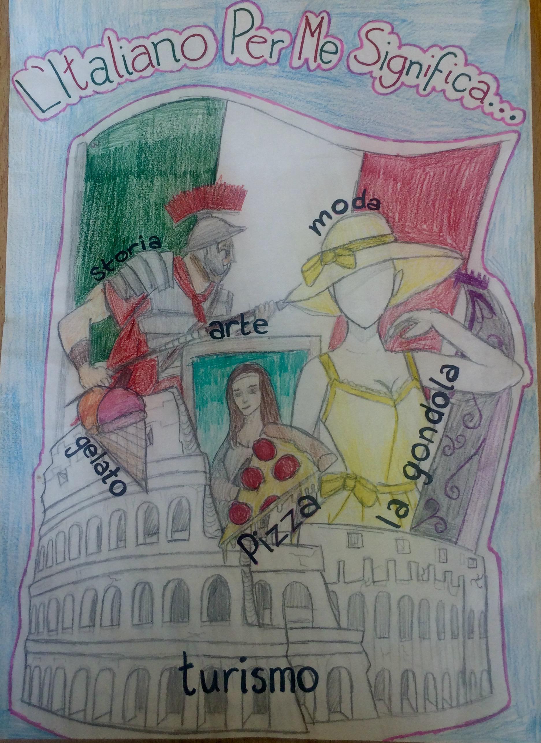 Italian teachers Ireland